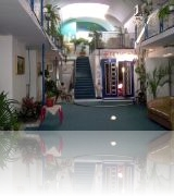 Гостиница ТЕТИС 1